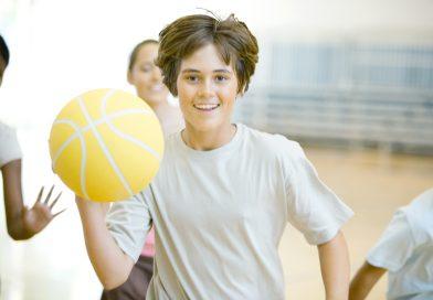 L'intégration par le sport à l'IME de Virey le Grand