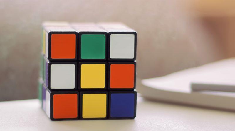 Atelier Rubisk'cube