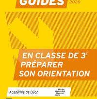 Les guides ONISEP «Après la 3ème»